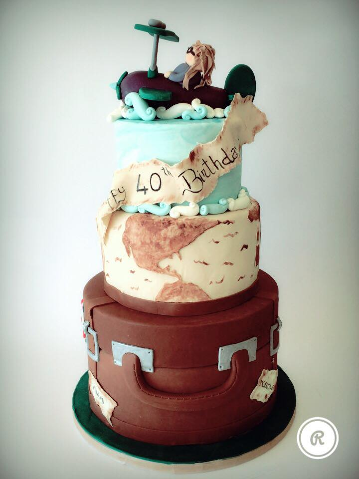 Cake Design Roma : Cake design torte nuziali compleanni personalizzate Roma!