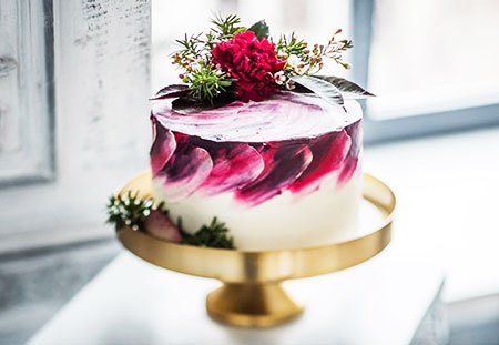 Torte nuziali per matrimoni
