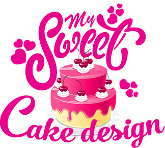 My sweet Cake design