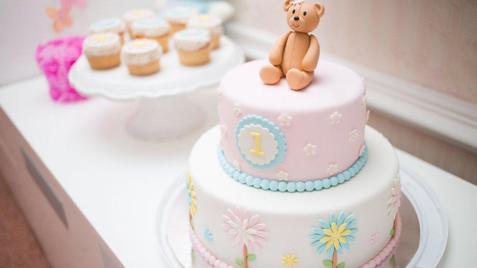 Corsi Di Cake Design Per Bambini Roma : Torta di compleanno per bambini e bambine - Cake Design ...