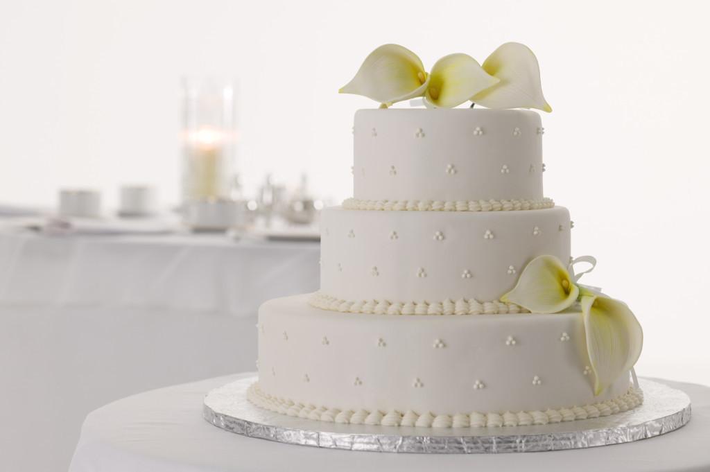 torte a piani per matrimoni