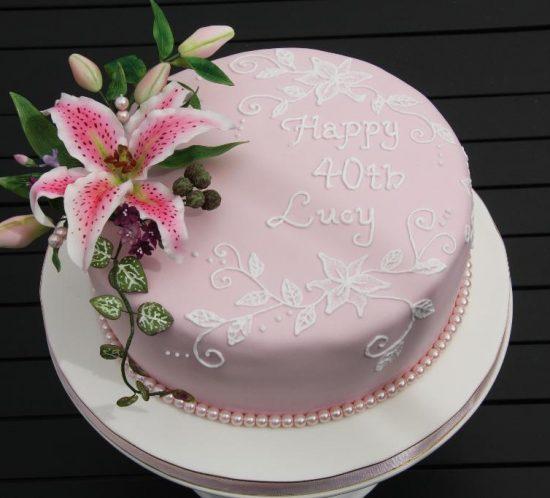 torte,compleanno,40,anni