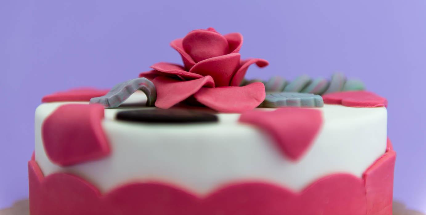 L'arte del Cake Design