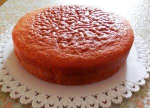 La Torta Biondina