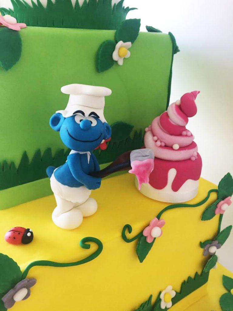 Cake Design Senza Glutine Roma : Cake design torte nuziali compleanni personalizzate Roma!