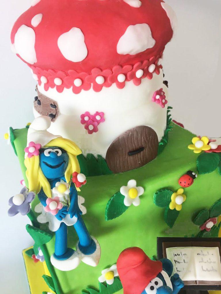 Cake design torte nuziali compleanni personalizzate Roma!