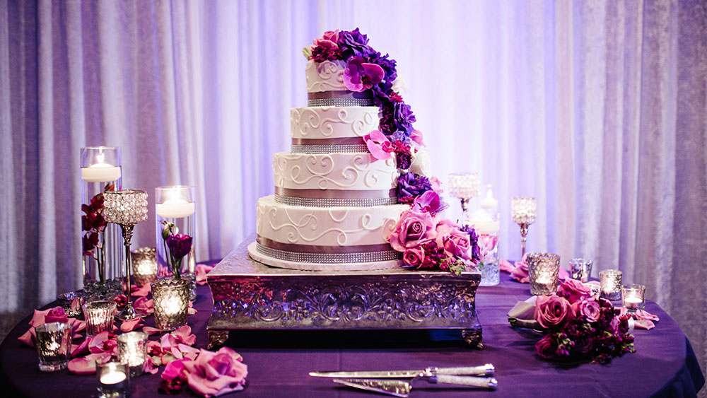 Torte nuziali per matrimoni Roma: Cake design per matrimoni!